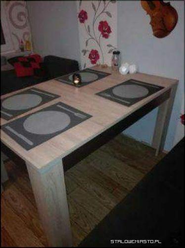 Ogłoszenia Meble Sprzedam Duży Nowy Rozkładany Stół