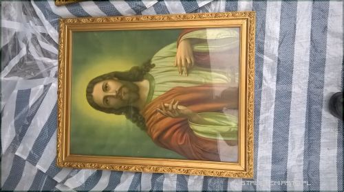 stare obrazy sprzedam