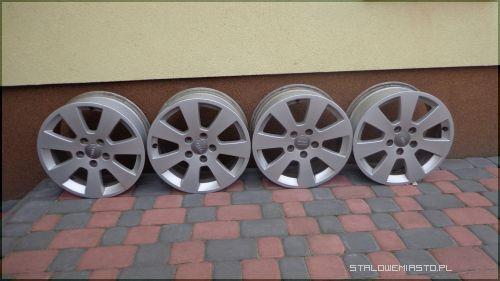 Ogłoszenia Opony I Felgi Felgi 16 5x112 Audi Volkswagen Seat Skoda