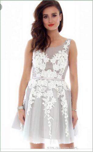 Ogłoszenia Ubrania Sukienka Na Wesele