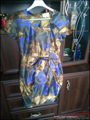 8f495debba Ogłoszenia - Ubrania - Piękna sukienka na wesele studniówkę