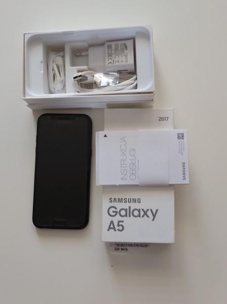 fc4b796cc22 Sprzedam telefon Samsung Galaxy A5 w bardzo dobrym stanie na gwarancji