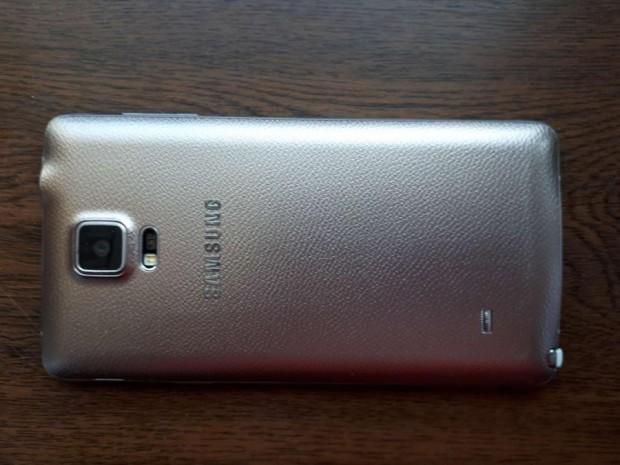 Zaawansowane Ogłoszenia - Telefony komórkowe - Sprzedam telefon Samsung Note4 GR49